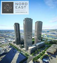 Nord East at Expo City